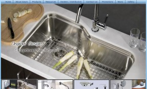 Kitchen & Bath Products, Inc.www.dawnusa.net