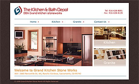 Grand Kitchen Stone Works Homewww.grandkb.com/