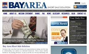 Bay Area Short Sale Solutionhttp://www.tritigerdemo.com/bayarea/