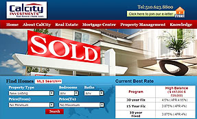 CalCity Investmentswww.calcityrealty.com